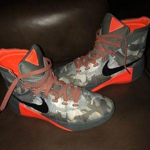 Kids Nike hyper dunks